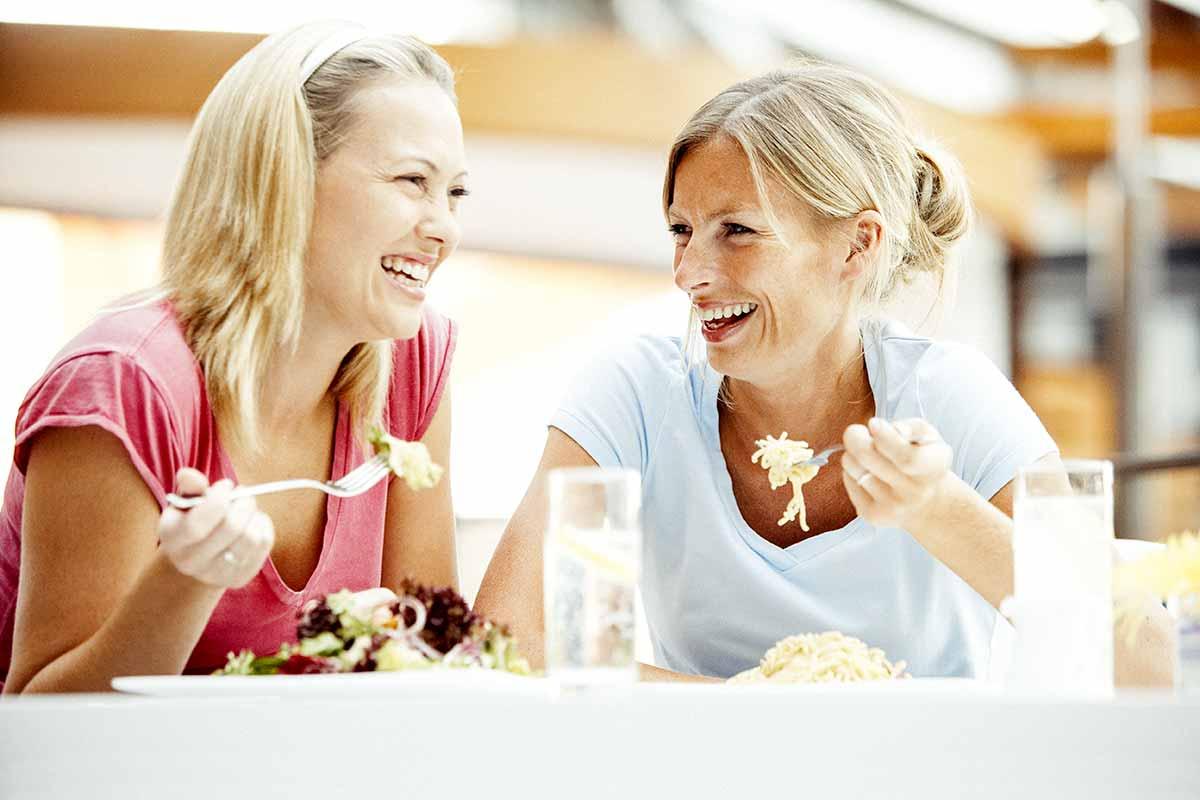 mad til lavt stofskifte